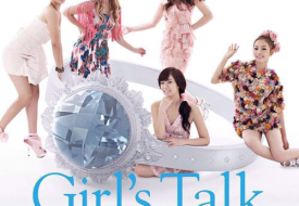 GIRLS TALK ADS002