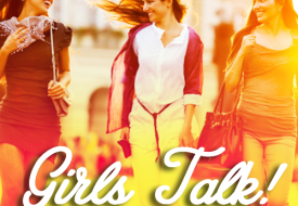 GIRLS TALK ADS003