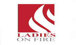 Ladies On Fire Ministry